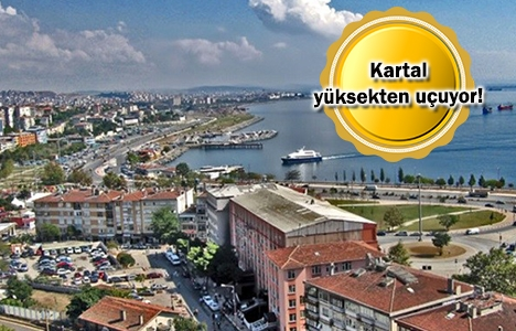 Kartal, Anadolu Yakası'nın