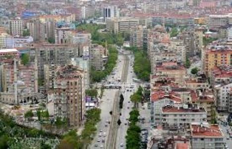 Konya'da Mayıs ayında