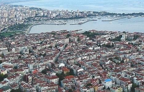Kadıköy'de icradan 3 milyon TL'ye satılık 2 gayrimenkul!