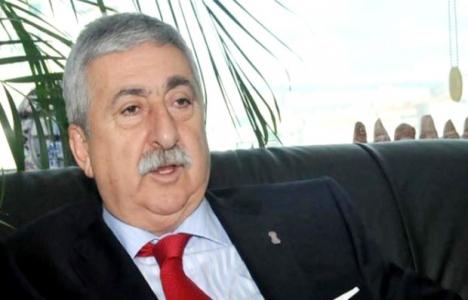 Bendevi Palandöken: Ankara