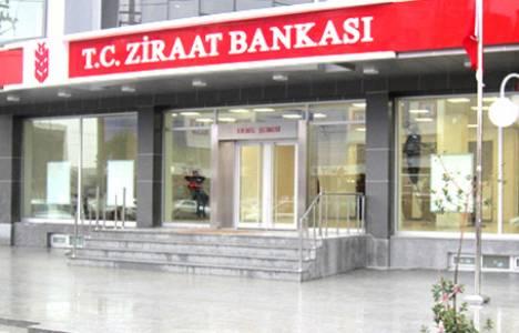Ziraat Bankası Personeli Vakfı 3 ildeki 5 gayrimenkulü satışa çıkardı!