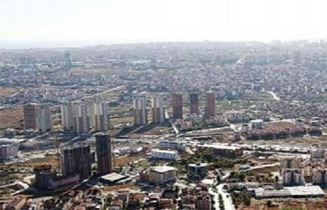 Esenyurt Belediyesi, ilçe