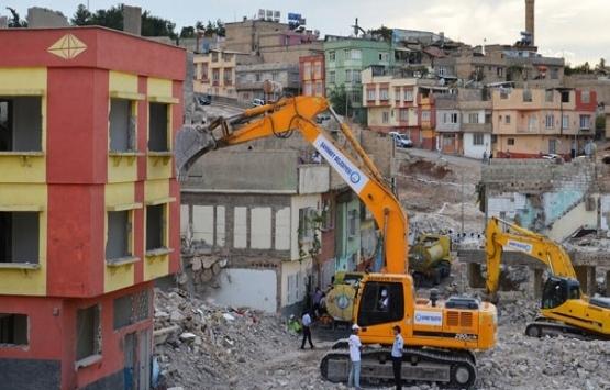 İzmir kentsel dönüşüm