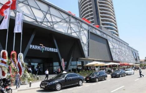 İskenderun Park Forbes AVM açıldı!