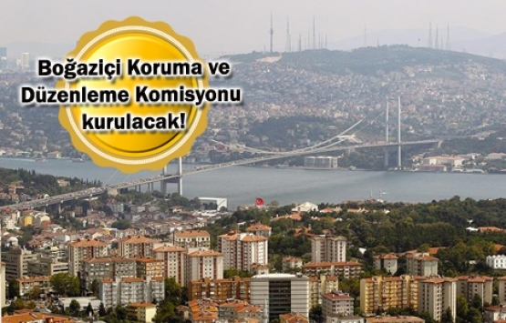 İstanbul Boğazı'nı kaçak