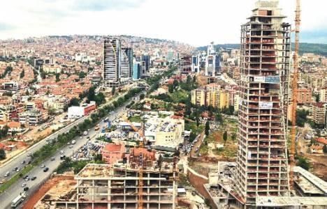 Ankara Etimesgut'un çehresi