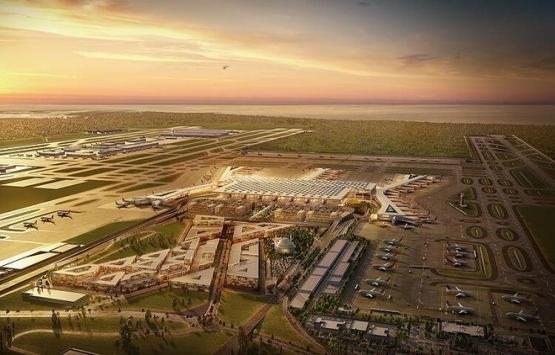 İstanbul Havalimanı, Yılın Havaliamanı ödülüne layık görüldü!