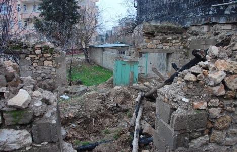 Adıyaman'daki metruk evler ne zaman yıkılacak?