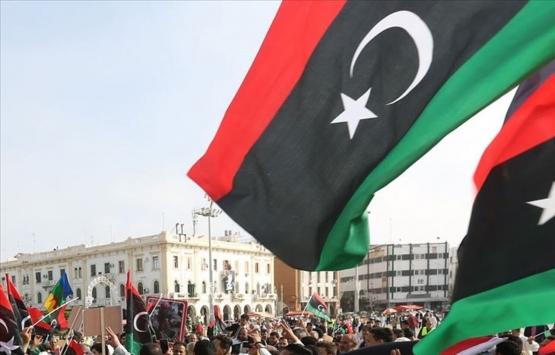 Abdullah Burnaz Libya'da hastane inşa ediyor!