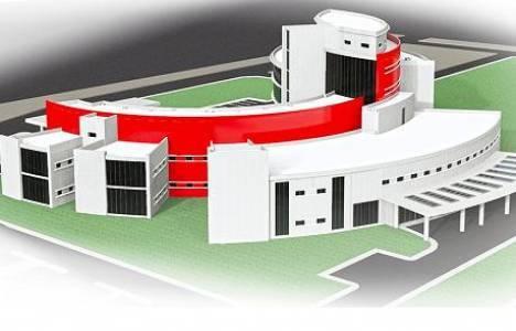 Muğla'da TOKİ 475 yataklı devlet hastanesi yaptıracak!