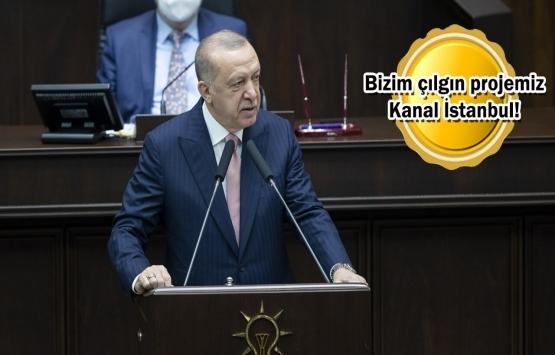 Türkiye, Kanal İstanbul'a kavuşacak!