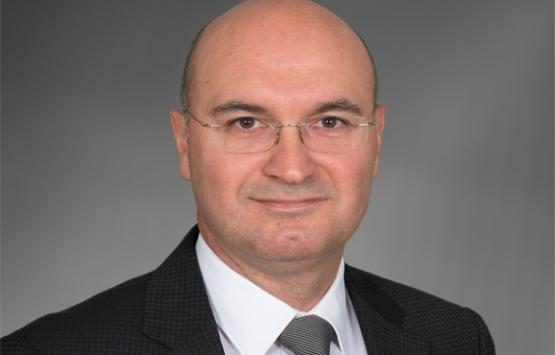 Hasan Kimya Bolat, İş GYO'nun yeni genel müdürü oldu!