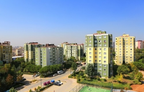 Başakşehir Oyakkent imar planı notu tadilat planı askıda!