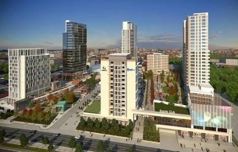 Bağcılar Nurol Park satılık ev fiyatları!