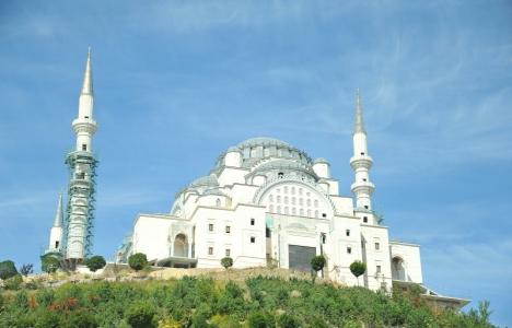 Ankara Kuzey Yıldızı Külliyesi'nin yüzde 70'i tamamlandı!