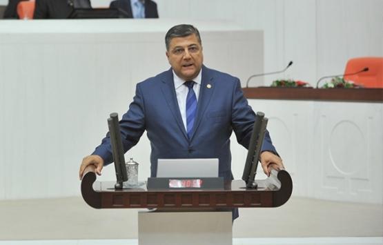 Ankara-İzmir YHT Projesi'ne