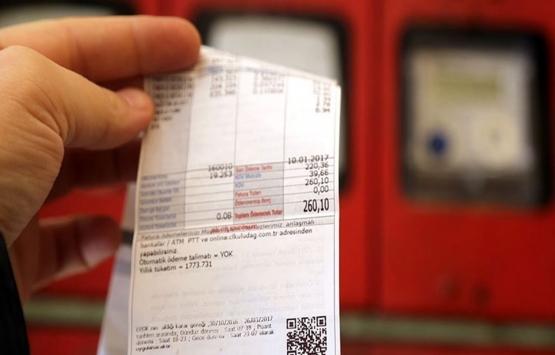 Dar gelirliye elektrik müjdesi! Devletten elektrik faturası yardımı alabilirsiniz!