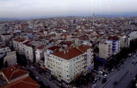 Habibler'de belediyeden 3.1