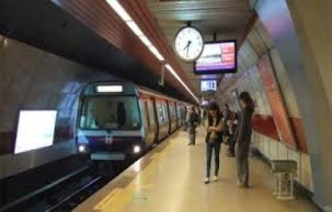 Seyrantepe metrosu 13