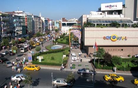 Bakırköy'de icradan 5.2 milyon TL'ye satılık 3 ev!