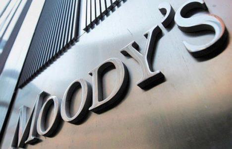 Moody's'den Türkiye için faiz uyarısı!