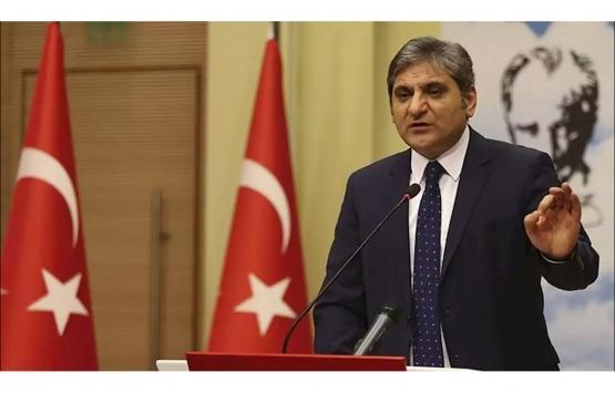 Aykut Erdoğdu'dan sahra hastanesi açıklaması!