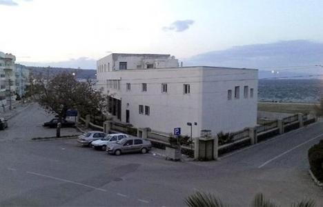 Kyme Arkeoloji Müzesi