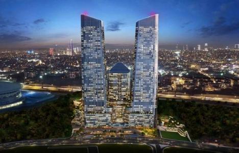 Eroğlu Skyland İstanbul'da