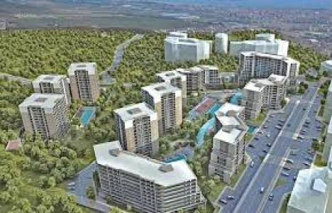 Evora İstanbul projesinin