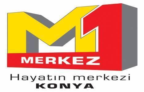 M1 Merkez Konya AVM'de 23 Nisan etkinliği düzenleniyor!