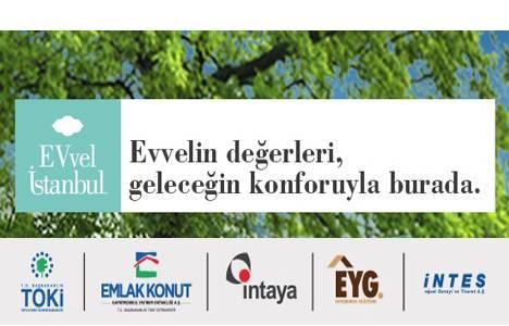 Evvel İstanbul Kayaşehir satılık
