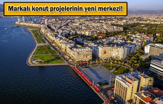 İzmir konut fiyatlarında