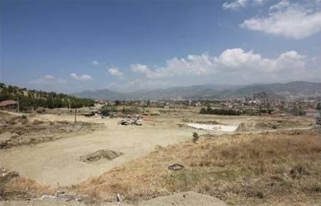 TOKİ Çorum Osmancık'ta 198 konut inşa edecek!