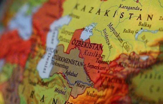 Orta Asya Uluslararası Ticaret ve Ekonomi Merkezi'nin inşaatı başladı!