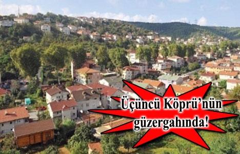 Arsa yatırımcılarının yeni tercihi Beykoz Tokatköy!