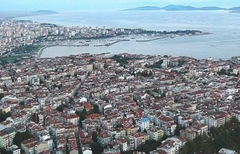 TCDD'den Bakırköy'de kiralık