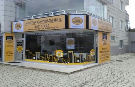 Emlak İstasyonu Samsun