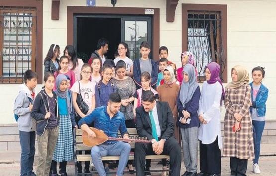 Ankara'da Kültür Evleri projesinin ilk adımı atıldı!