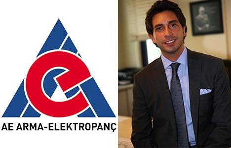 AE Arma-Elektropanç, en