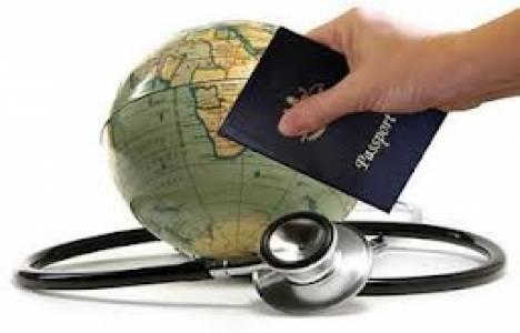 Sağlık turizminde hedef