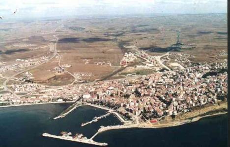 Silivri'de 7 köyün