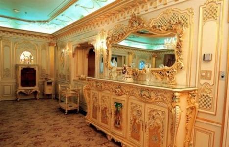 İşte Osmanlı tarzı dekorasyon örnekleri!