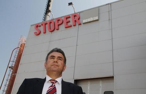 Türkiye'de mega projelerin membran tercihi Stoper oldu!