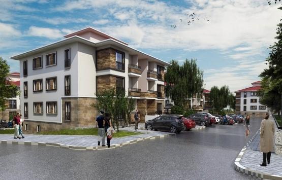 TOKİ Nevşehir 2019