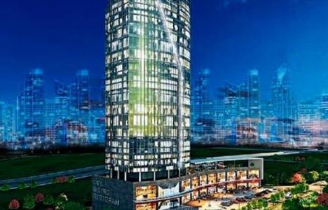 Regnum Sky Tower'ın lansmanı Ankara'da yapıldı!