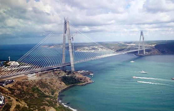 Yavuz Sultan Selim Köprüsü ve Kuzey Çevre Otoyolu'nun satışında sona gelindi!