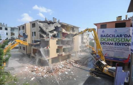 Kentsel dönüşüme İstanbullular'dan yüksek bedel tepkisi!