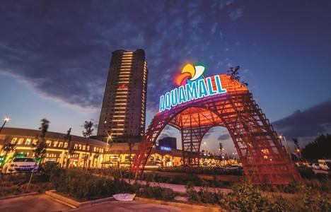 Aqua City Denizli'de