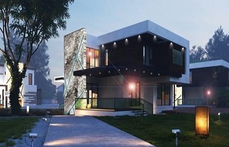 Ödül inşaat altınoluk villa