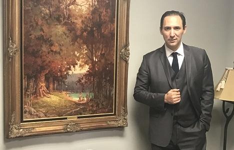 Gürkan Akpınar: Türkiye'den 100 milyon dolarlık satın alım gerçekleştireceğiz!
